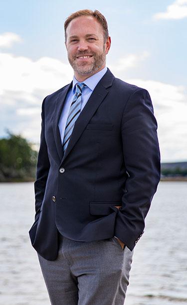 Aaron P. Scheibe