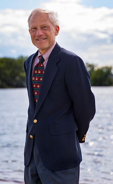 Mark A. Moreno